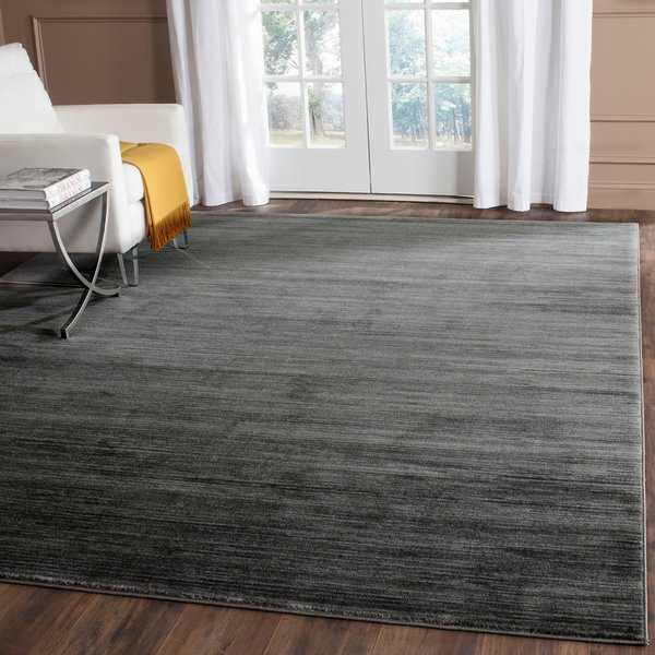 Safavieh Vision Contemporary Tonal Grey Area Rug - 8' x 10'
